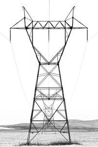 Geometry of Power