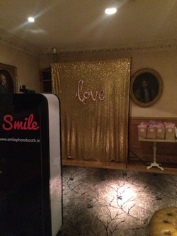 iSmile Wedding Photobooth