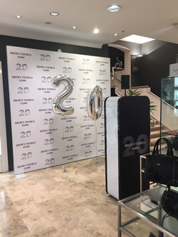 In-Store Photo Booth