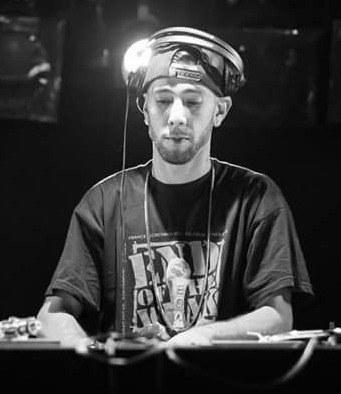 DJ MORAL