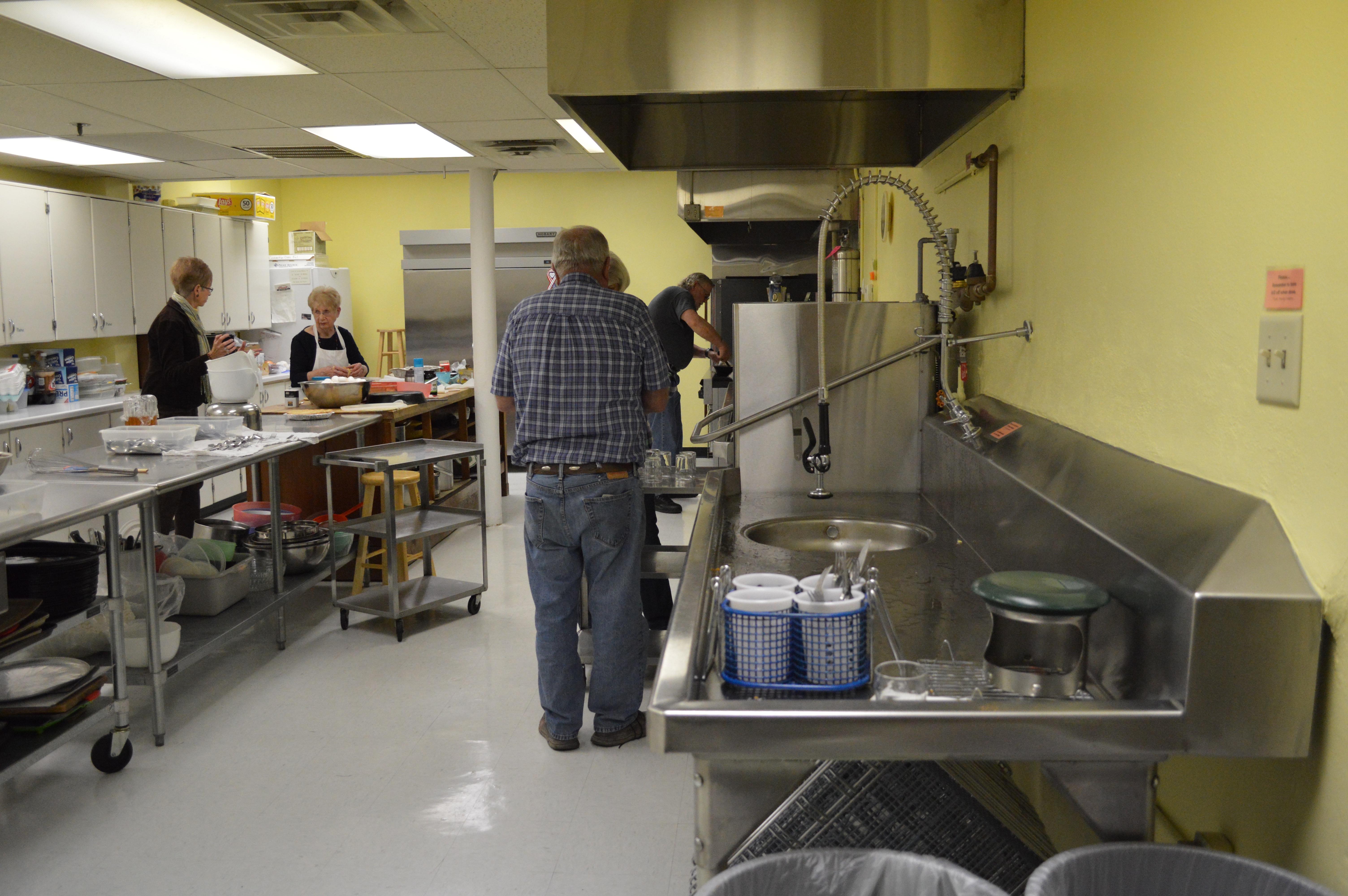 Wed Eve Kitchen 2