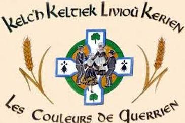 Liviou Kerien Querrien Cercle celtique