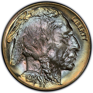 Buffalo Nickel | S&S Coins and Supplies