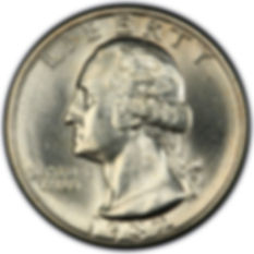 Proof Washington Quarter | S&S Coins and Supplies