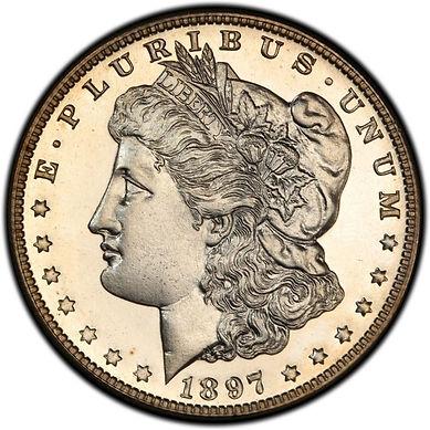 Morgan Silver Dollar | S&S Coins and Supplies