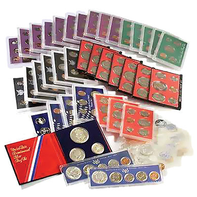 US Proof Sets | S&S Coins and Supplies