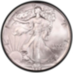 American Silver Eagle | S&S Coins and Supplies