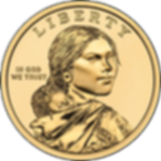 Sacagawea Dollar | S&S Coins and Supplies