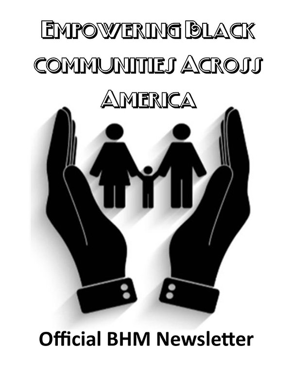 Empowering Black communities Across Amer