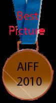 """Фильм """"Дом без адреса"""" победил на Американском международном кинофестивале"""