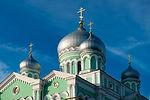 Троицкий собор Серафимо-Дивеевского монастыря. Фильм о Дивеево