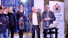 4 ноября открылся IV Международный Русский кинофестиваль