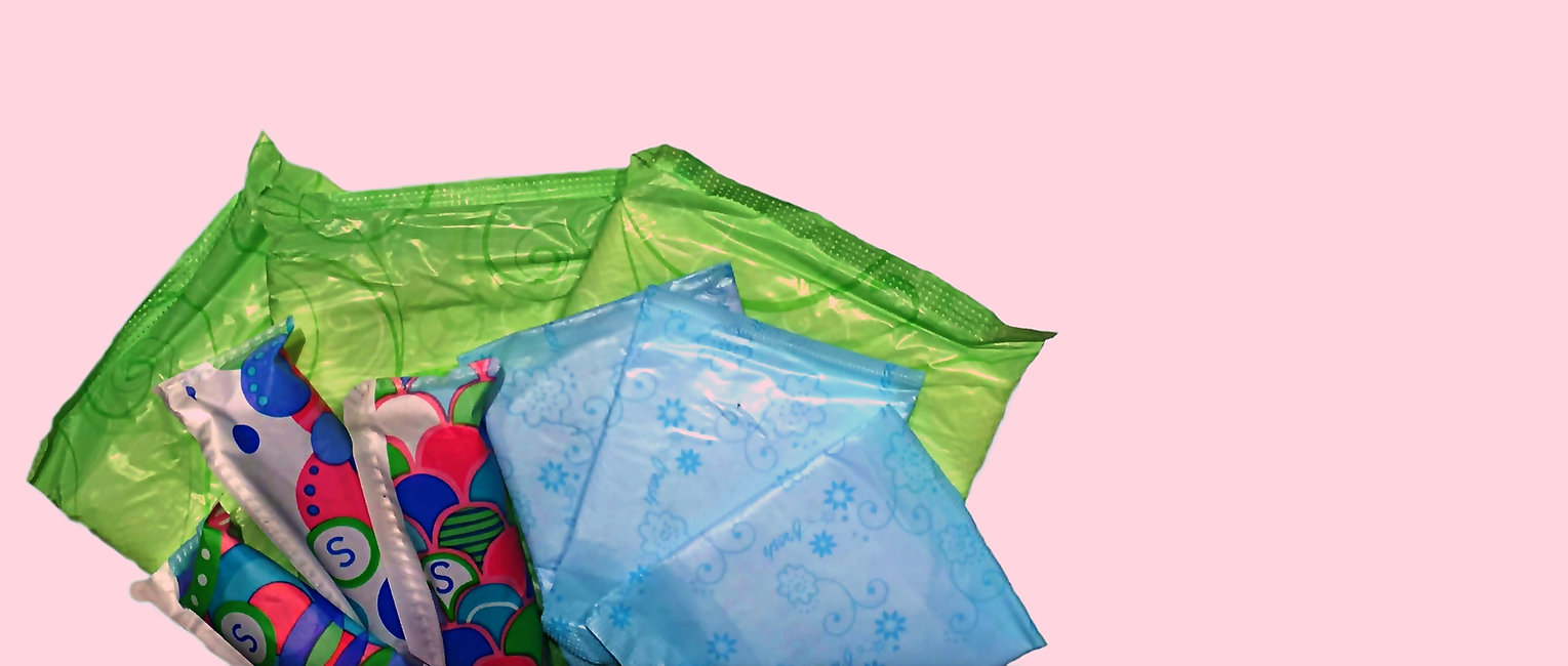 Menstrual products