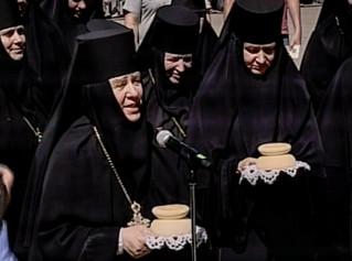 115 лет прославления батюшки Серафима