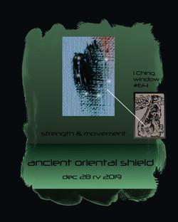 hong kong oriental shield page