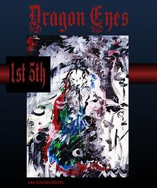 DRAGON eyes new cover kindle xx.jpg