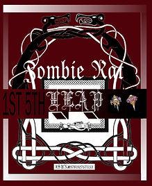 Zombie Rat Leap kindle cover 1ST 5TH sm.