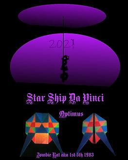 star ship da vinci page x redone - Optim