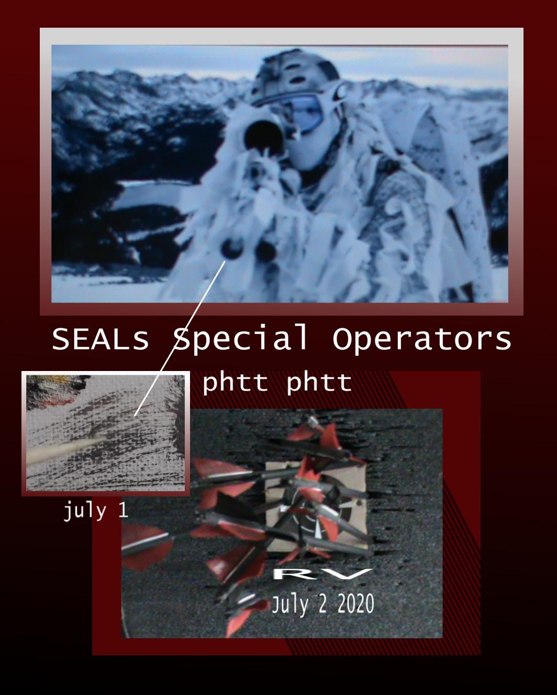 SEALs SO alaska phtt phtt page