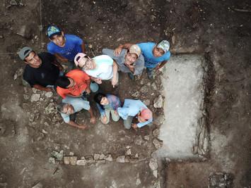 Excavators of Group 165