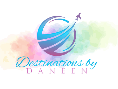 Welcome to my site, Destinations by Daneen!