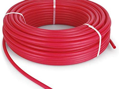 tubing, pex tubing, pex, product, radiant floor heat, hydronic radiant floor heat, radiant heating system, heated floor