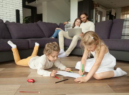 Radiant Floor Heat - Pros & Cons