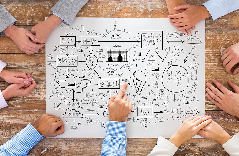 výzkumné agentury, průzkum trhu