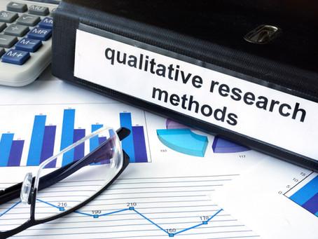 Základy: Metody kvalitativního výzkumu