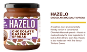 HAzelo HAzelnut spread vegan Cocoa Republic Logo, Trnitario Chocolate K. M Imports,  Trusted Canadian importer of goods from the caribbean and international food products. Supplier for major grocers of caribbean, west Indian,  staples. Products include solo beverages, rice, sugar, flour, spices and seasonings, chocolates, trinitario chocolate. Proud Distributor of Quality Caribbean & International Food Products. Canada's number one choice. Distributor of green seasonings, hot pepper, red mango, Amita Brand, Karibbean flavours, Peardrax, Lion Brand, Patsy's Channa. Professional Service and excellent customer service. Supplier of the quality imports from the caribbean.