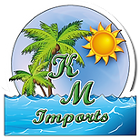 K. M Imports,  Trusted Canadian importer of goods from the caribbean and international food products. Supplier for major grocers of caribbean, west Indian,  staples. Products include solo beverages, rice, sugar, flour, spices and seasonings, chocolates, trinitario chocolate. Proud Distributor of Quality Caribbean & International Food Products. Canada's number one choice. Distributor of green seasonings, hot pepper, red mango, Amita Brand, Karibbean flavours, Peardrax, Lion Brand, Patsy's Channa. Professional Service and excellent customer service. Supplier of the quality imports from the caribbean.