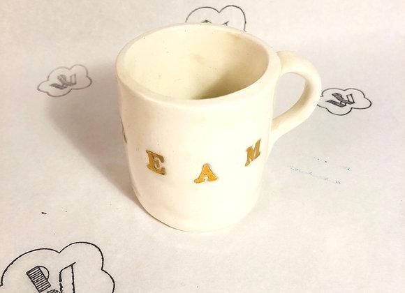 Surprise Tasse à espresso Dream