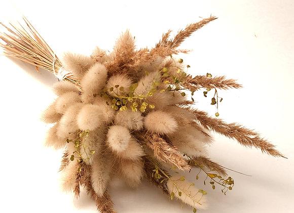 Bouquet Lapin doré