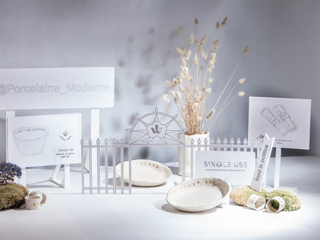 Why You Should Get Yourself Some Porcelaine Moderne