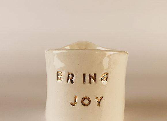 Pot à bulbe *Bring Joy*