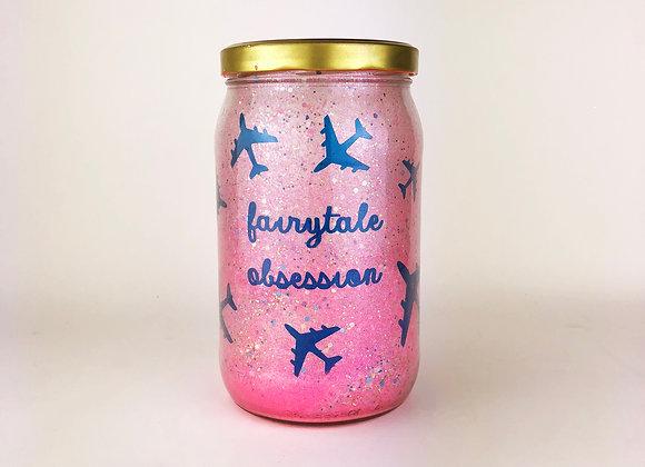 Lanterne de maison - Fairytale Obsession X Inflightuation