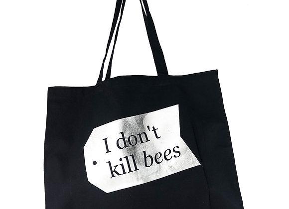 I don't kill bees - Wanderbag