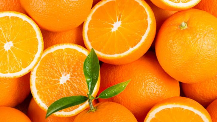 Oranges bio, origine Italie - 1kg