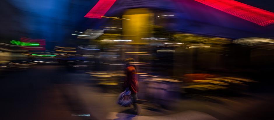 Paris New-York Kharkiv