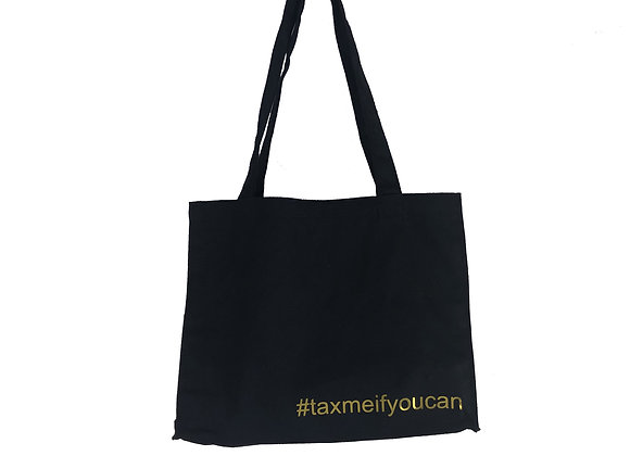 Tax Me If You Can Small Wanderbag