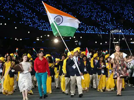 Lost and Defeated, but who are we to judge? India's Olympics 2021