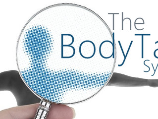 Yes, your body talks!