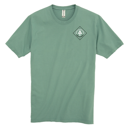 APPALACHIAN TRAIL LONG SLEEVE TEE