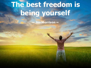 ACCESS BARS-Get Rid of Your Limiting Beliefs