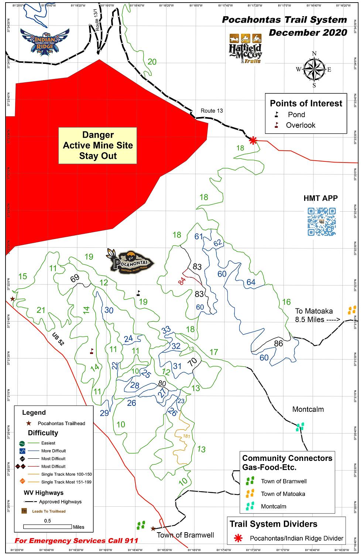 Pocohontas Trail Map.png