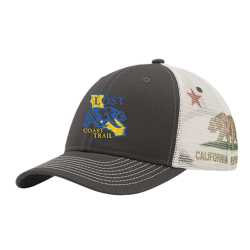 LOST COAST TRAIL CAP
