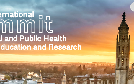 6th International Summit on Medical & Public Health Nutrition Education & Research