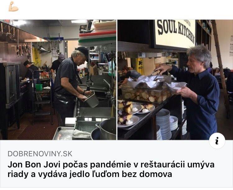 JON Soul Kitchen