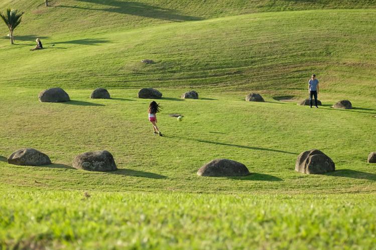 Qingyu Mao | Basque Park