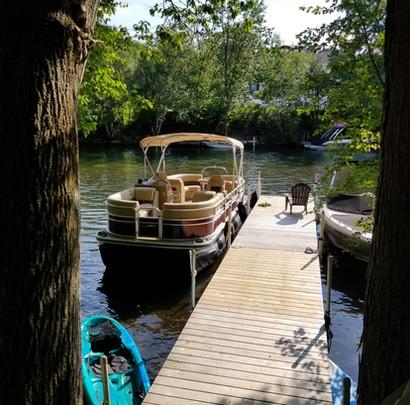 Dock #2